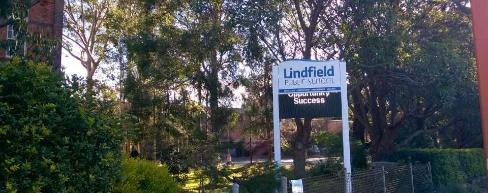 Lindfield sydney
