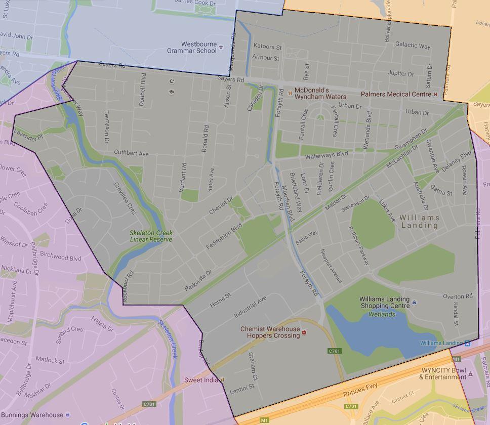 truganina-south-primary-school-zone-map