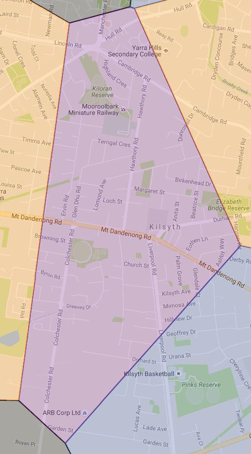 kilsyth-primary-school-zone-map