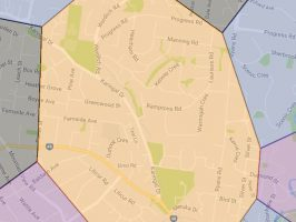 sherbourne-primary-school-zone-map