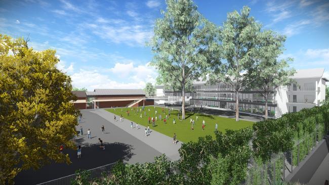 Top Sydney/NSW Public School – Australian Public School