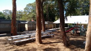 Killara Public School Playground
