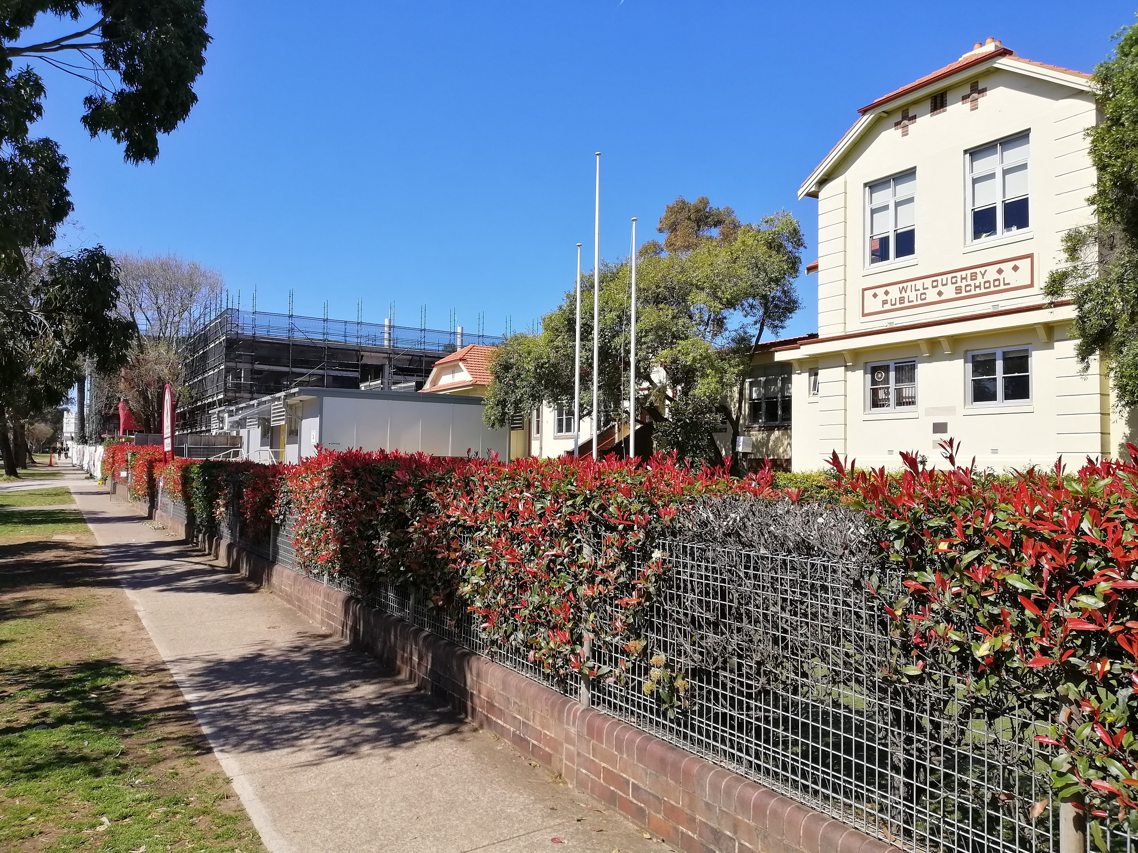 Willloughby Public School