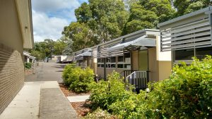 Balgowlah North Public School Demountable Classrooms