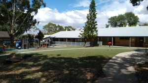 More More Balgowlah North Public School Open Green Spaces