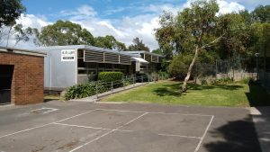 More Balgowlah North Public School Demountable Classrooms