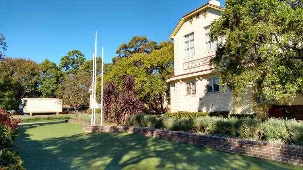 Willoughby Public School