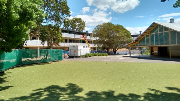 Mowbray Public School