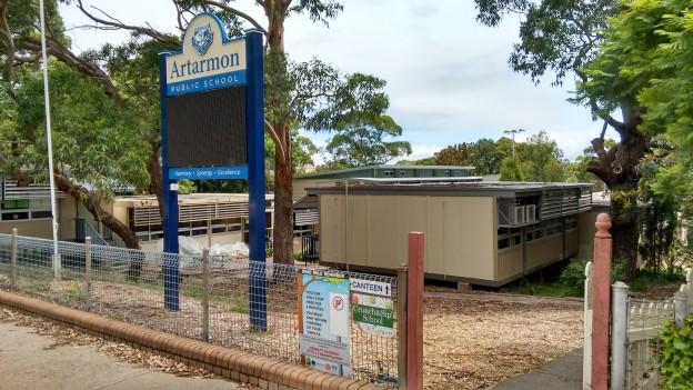 Artarmon Public School Part 2