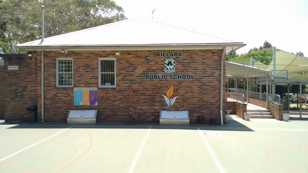 Killara Public School In-Person